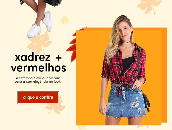 Xadrez + Vermelhos